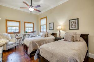 Morning Light Bedroom